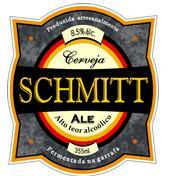Schmitt Barley Wine