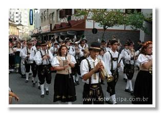Desfile de Sábado - Oktoberfest 2005.
