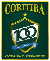 Coxa 100 Anos